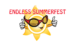 La Grange Endless Summerfest Logo